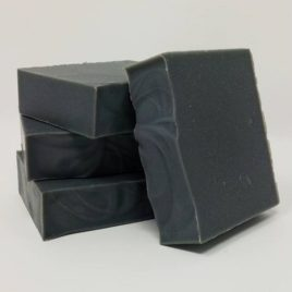 Touch of Grey<br><small>Activated Charcoal Bar</small>