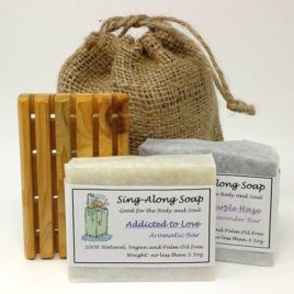 Gift Pack (Deluxe)<br><small>Gift Set</small>