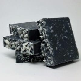 Superstition<br><small>Activated Charcoal Bar</small>