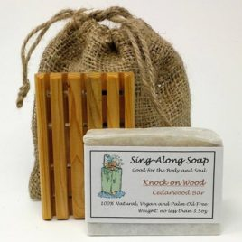 Gift Pack (Rustic)<br><small>Gift Set</small>
