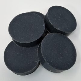 Cold As Ice<br><small> Menthol Shaving Soap</small>